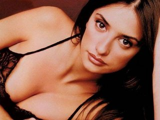 penelope cruz naked picts
