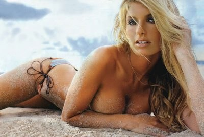 Watch Marisa Miller nude video and sextape HERE!