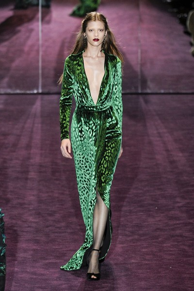 Milan Fashion Week Fall 2012, Gucci