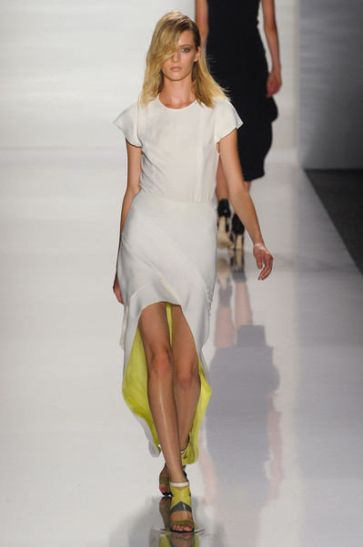 New York Fashion Week Spring 2012, J. Mendel