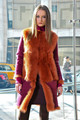 The Modern Landscape: Rachel Roy Fall 2012