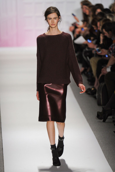 New York Fashion Week Fall 2012, Tibi