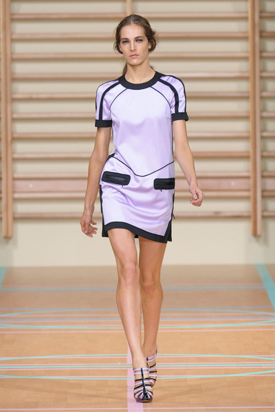 Milan Fashion Week Spring 2012, Versus