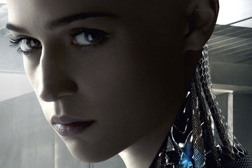 Top-10: Ranking Pop Culture's Sexiest Robots and Androids