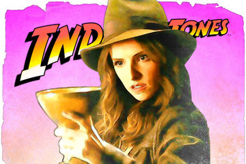 Here Are 5 Actresses Who Could Play The Female Indiana Jones