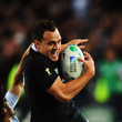 Israel Dagg Photos
