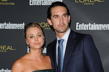 Kaley Cuoco's Ex-Husband Is Getting .23 Percent of What She Made for 'Big Bang Theory'