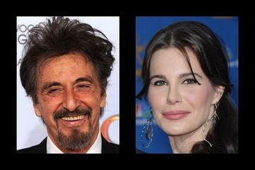 Al Pacino Dating History