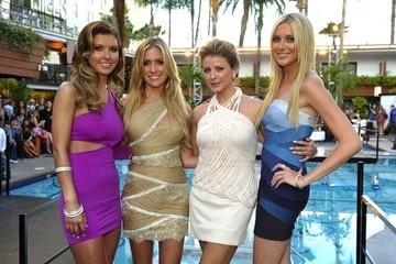 Dress for Success: Stephanie Pratt's Tips for Reality TV Style