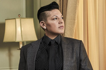 'Grey's Anatomy' Star Sara Ramirez Joins 'Madam Secretary' as a Series Regular