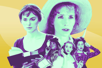 We Ranked 20 Jane Austen Adaptations From Best To Worst