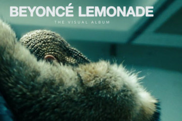 Beyoncé Just Dropped Her Newest Album, 'Lemonade'