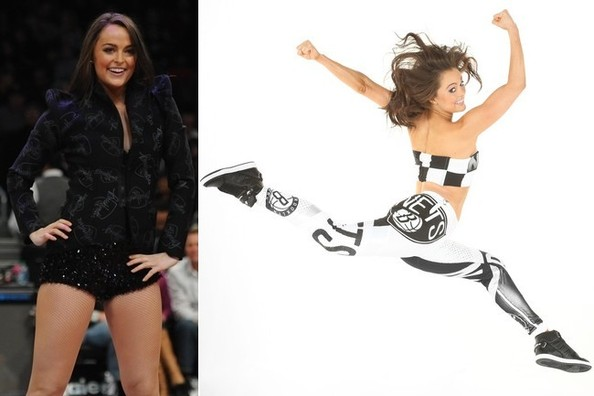 What's Her Secret: Dancer Megan Roup of the Brooklynettes