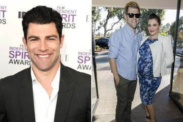 Max Greenfield Has Undergone a Crazy Transformation for 'American Horror Story: Hotel'