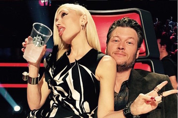 Blake Shelton Just Revealed What He Really Thinks of His Relationship with Gwen Stefani