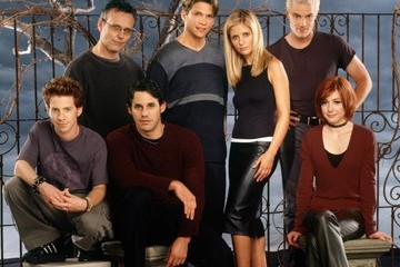 Which 'Buffy the Vampire Slayer' Character Are You?