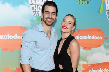 Looks Like Deaf Model Nyle DiMarco Is the One to Beat on 'Dancing with the Stars'