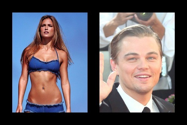 leo dicaprio dating history