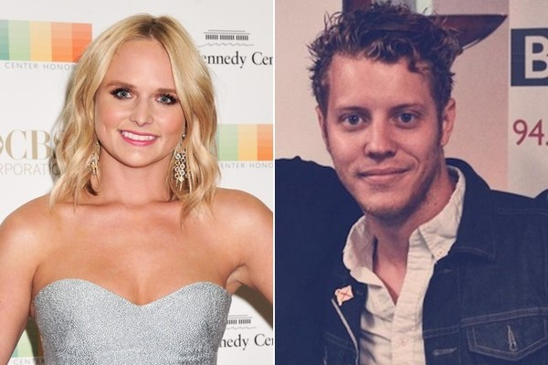 Miranda Lambert Goes Public with New Boyfriend Anderson East?