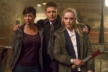 Praise Lucifer, the Upcoming 'Supernatural' Spin-Off Actually Sounds Amazing