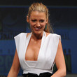 Blake Lively Comic Con