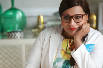 How 'The Mindy Project' Inspired Brown Girls Everywhere and Changed TV Forever