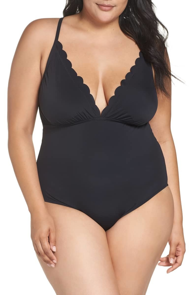 47f5dce6b7a Hot, Affordable Plus Size Bathing Suits - Things We Love - Livingly