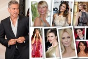 George Clooney's Impressive Roster of Ex-Girlfriends