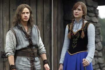 'Once Upon a Time' Recap: 'White Out'