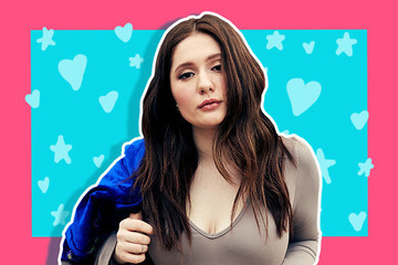 Zimbio's Rising Stars: Emma Kenney Talks 'Shameless,' 'Roseanne,' And The Importance Of Portraying Real Families