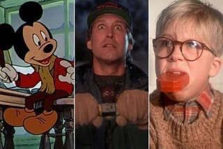 Can You Ace This Totally '80s Holiday Movie Trivia?
