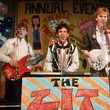 The Zits, 'Degrassi Junior High'