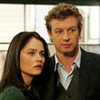 Jane & Lisbon ('The Mentalist')