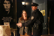 'Castle' New Photos - Scared to Death