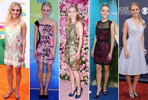 Is AnnaSophia Robb the Next Big Style Star?