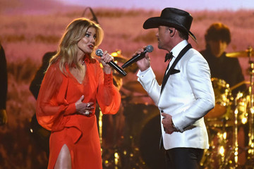 Faith Hill and Tim McGraw Risk Alienating Conservative Fans By Advocating for Gun Control