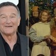 Robin Williams as The Frog Prince