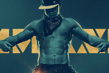 What's Your 'Magic Mike' Stripper Name?