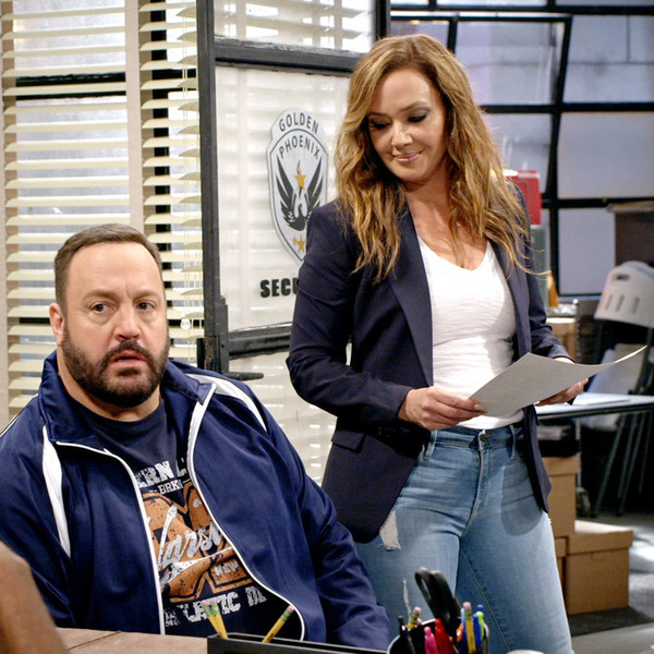 Cancelled Kevin Can Wait