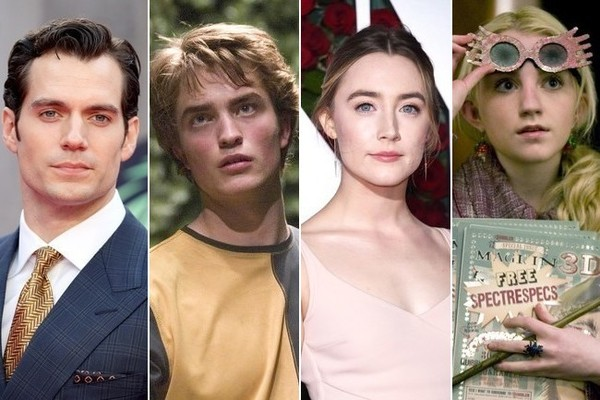 All the Actors Who Could Have Been in the Harry Potter Movies