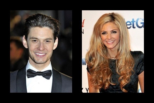 Ben Barnes Was Rumored To Be With Tamsin Egerton Dating