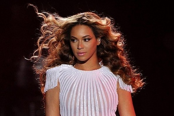 Beyonce Continues World Domination With Another Fragrance