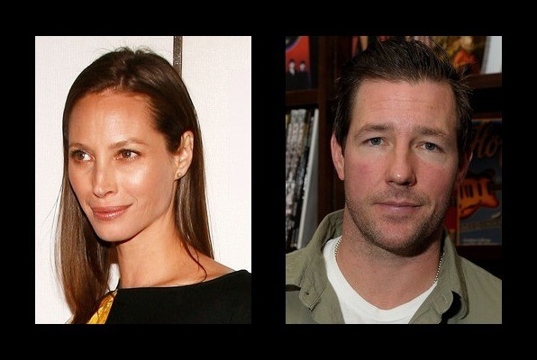 Christy Turlington Dating History