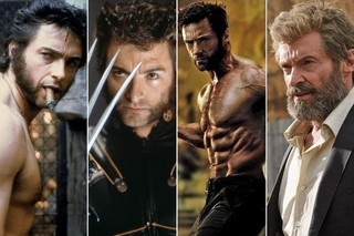 Which Wolverine Are You?