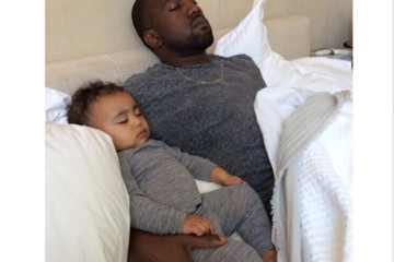 Let's Play 'What's Kanye Dreaming About?'