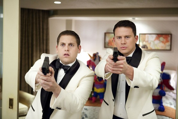 The Best Buddy Cop Duos From the Movies