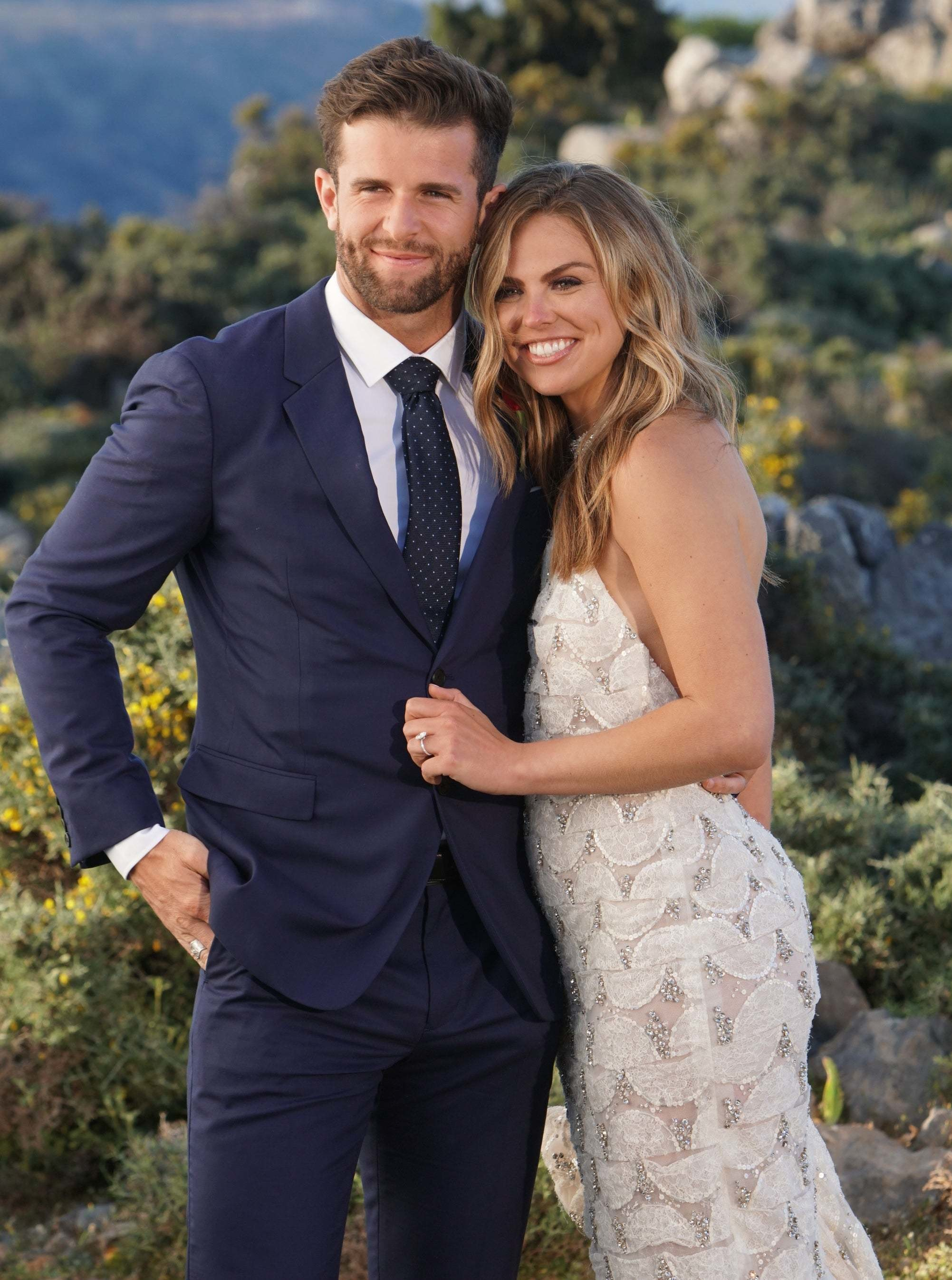 Where Are They Now The Bachelor The Bachelorette Couples Zimbio