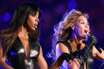 Kelly Rowland Sings About Beyoncé and It's Really Sad