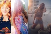 Bella Thorne's Instagram Highlights