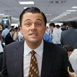 Leonardo DiCaprio ('The Wolf of Wall Street')